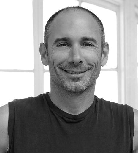 YogaWorks - Anthony Benenati