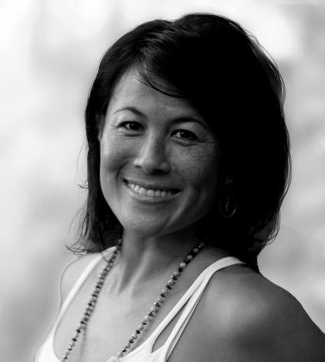 YogaWorks - Alicia Cheung