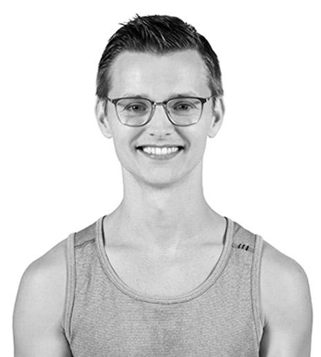YogaWorks - Szymon Wojcik
