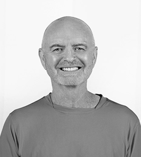 YogaWorks - Scott Hobbs