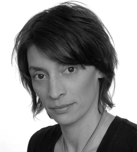 YogaWorks - Lisa Zaloga