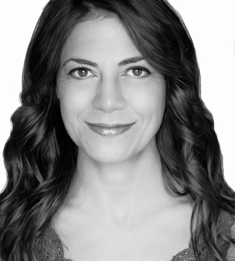 YogaWorks - Amy Lafond