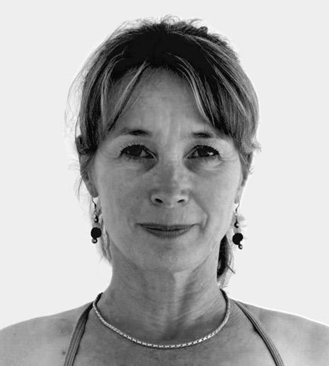 YogaWorks - Birgitte Kristen