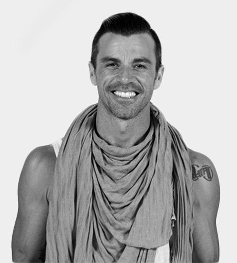 YogaWorks - Sean Gray
