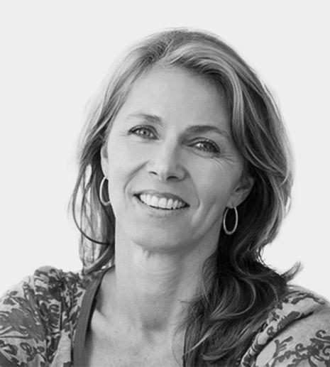 YogaWorks - Erika Trice