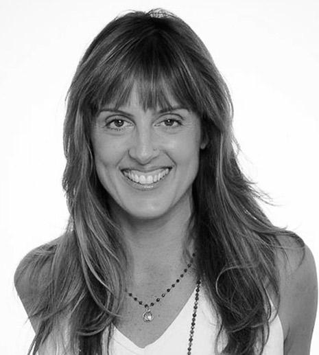 YogaWorks - Joan Hyman