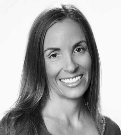 YogaWorks - Olivia Barry