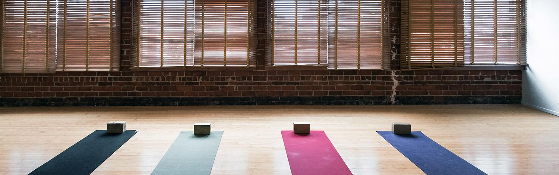 YogaWorks Westwood
