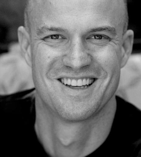YogaWorks - Pete Chandonnet