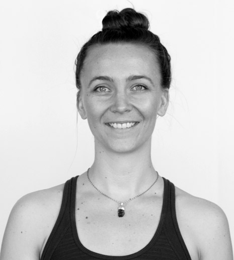 YogaWorks - Ashley Nelson