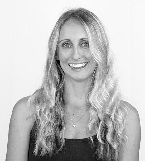 YogaWorks - Ashley Corlis