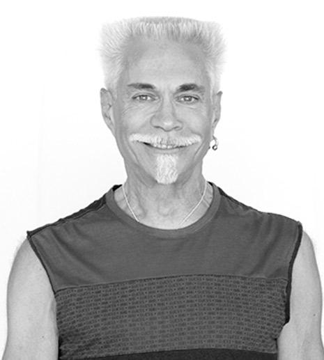 YogaWorks - Jay Averell