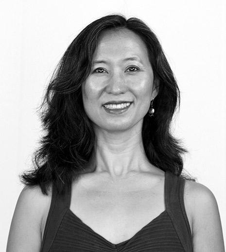 YogaWorks - JennyKlossner