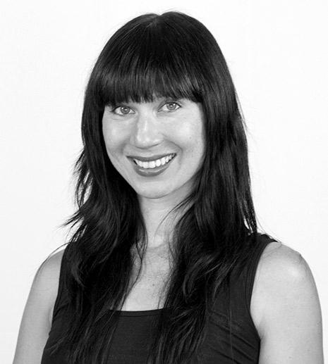 YogaWorks - Nicole Riviere