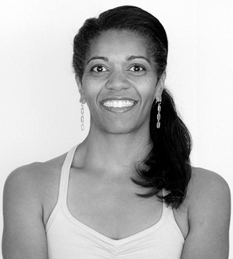 YogaWorks - Jeannette Hutton-Pugh