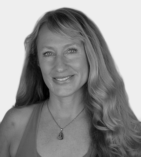 YogaWorks - Erika Burkhalter