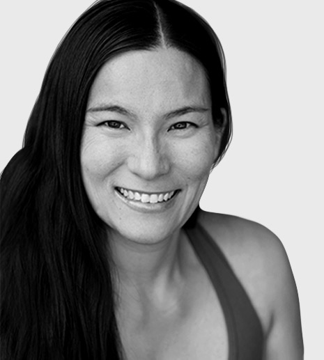 YogaWorks - Nona Chiang