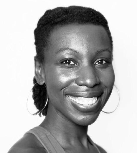 YogaWorks - Bianca Amelie Fearon