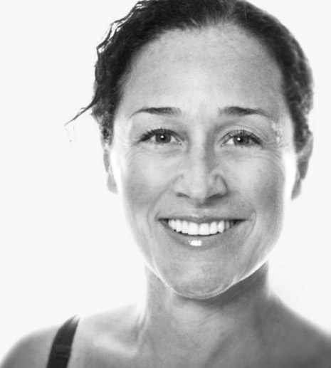 YogaWorks - Celina Carey