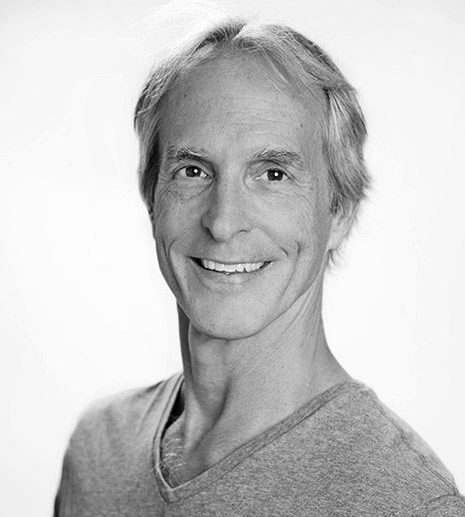 YogaWorks - John Gaydos