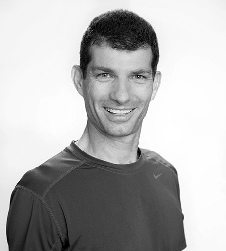 YogaWorks - Thomas Taubman