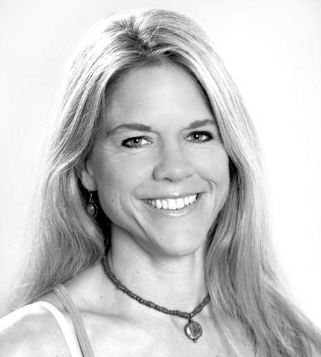 YogaWorks - Lakshmi Angie Norwood