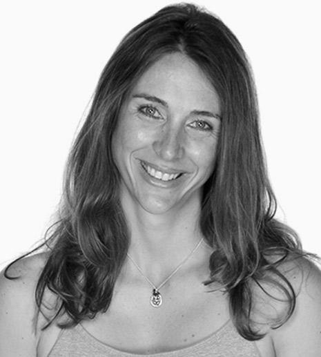 YogaWorks - Elizabeth Neuse Flint
