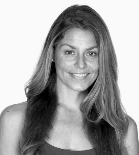 YogaWorks - Julie Mellk