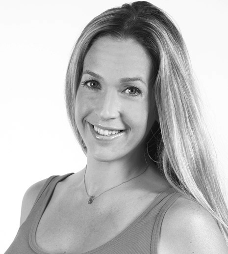 YogaWorks - Audri Geary