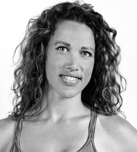YogaWorks - Kori Strobl