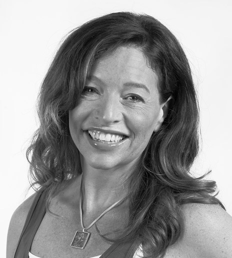 YogaWorks - Lesley Fightmaster