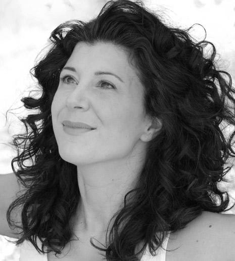 YogaWorks - Melanie Salvatore August