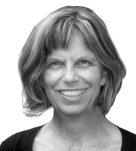 YogaWorks - Savita Geuther