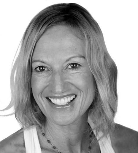 YogaWorks - Jessica Seabern