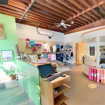 Santa Monica - Main Street Studio