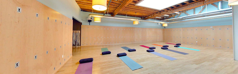 YogaWorks Los Feliz