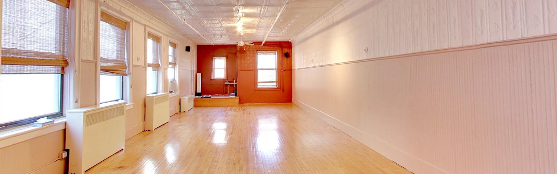 YogaWorks Eastside
