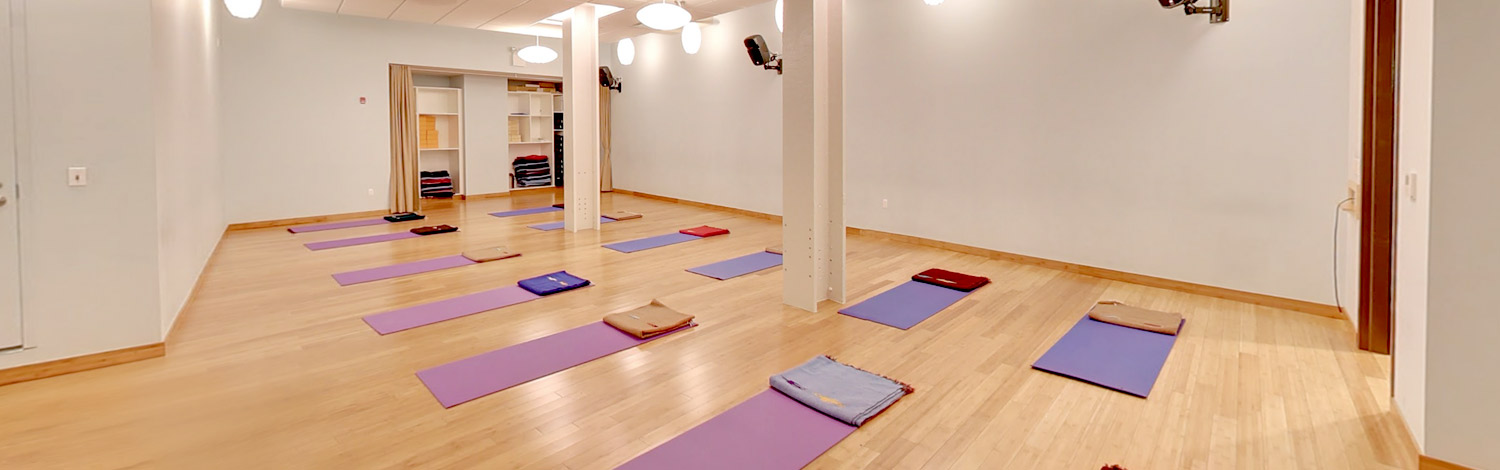 YogaWorks Brooklyn Heights