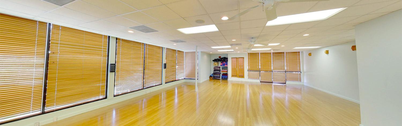 YogaWorks Newport Beach
