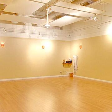 Huntington Beach Studio