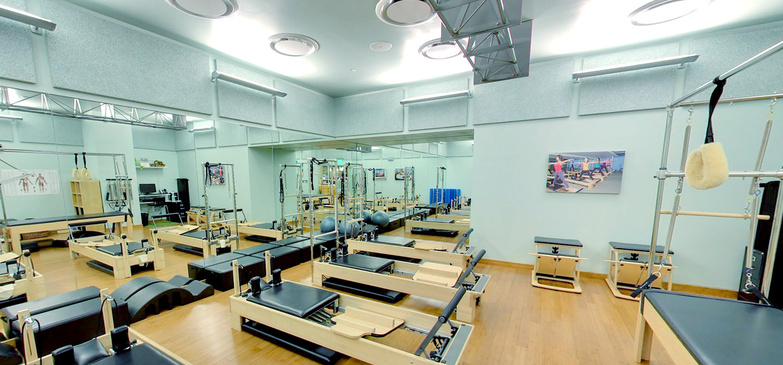 YogaWorks Tarzana - Pilates Reformer