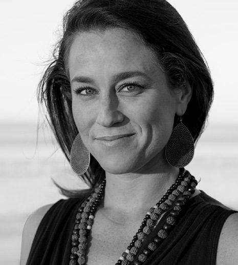 YogaWorks - Brigitte Kouba