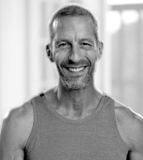 YogaWorks - Caleb Aschkynazo