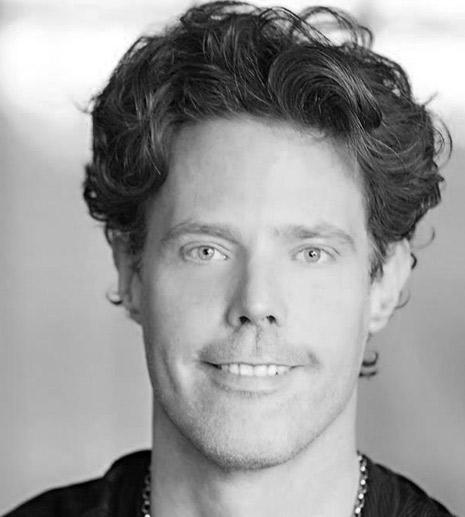 YogaWorks - Andrew Wilkinson