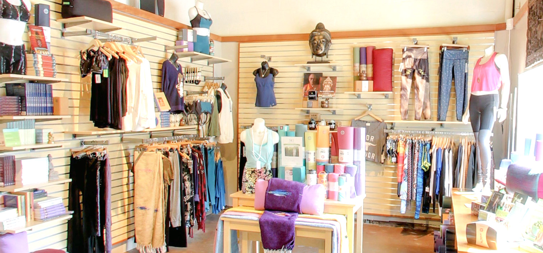 Santa Monica - Main Street Retail Boutique
