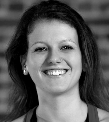 YogaWorks - Jessica Emilfarb