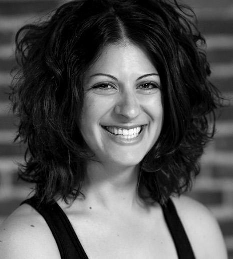 YogaWorks - Alissa Portet