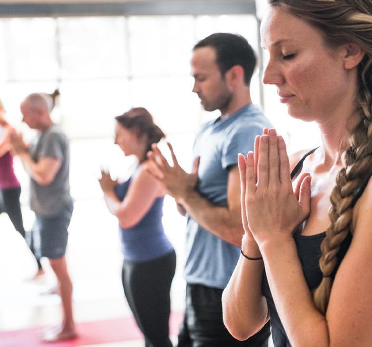 YogaWorks Yoga