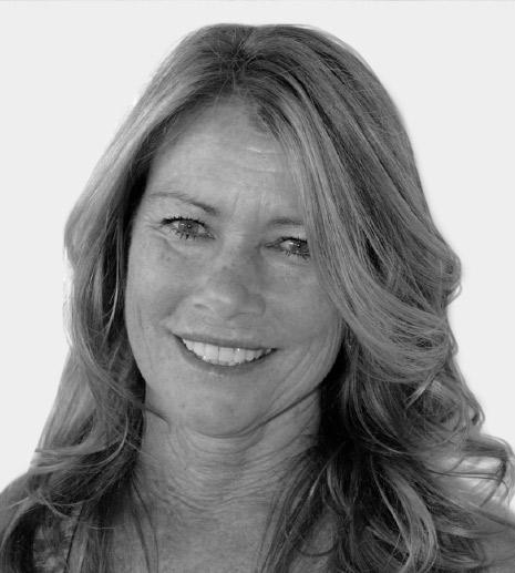 YogaWorks - Christi O'Connell