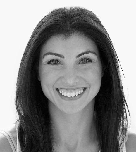 YogaWorks - Dana Kraft